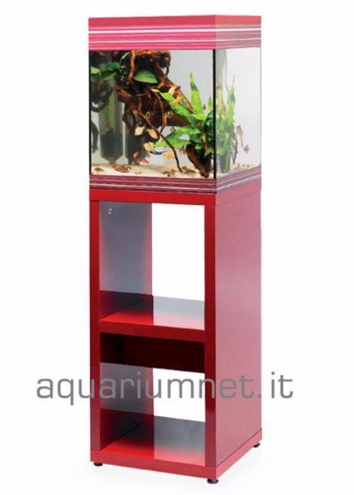 Acquario--Askoll-Pure-M-con-Supporto