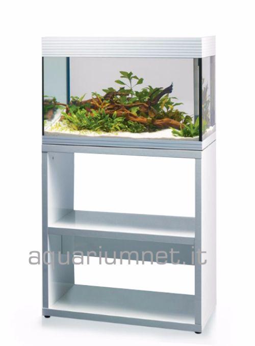 Acquario--Askoll-Pure-XL-con-Supporto