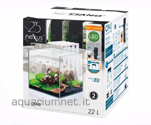 Askoll-Nexus-Pure-25