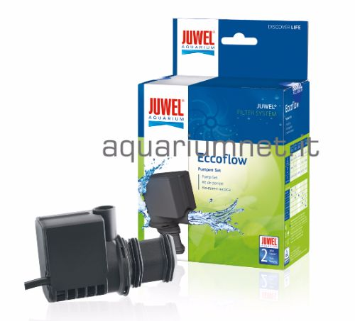 Juwel-Eccoflow-Pompe