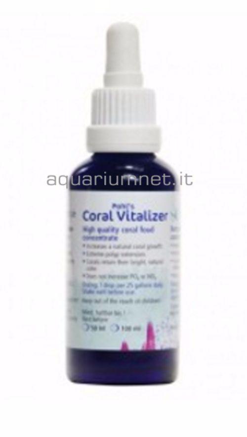 Korallen-Zucht-Pohl's-Coral-Vitalizer