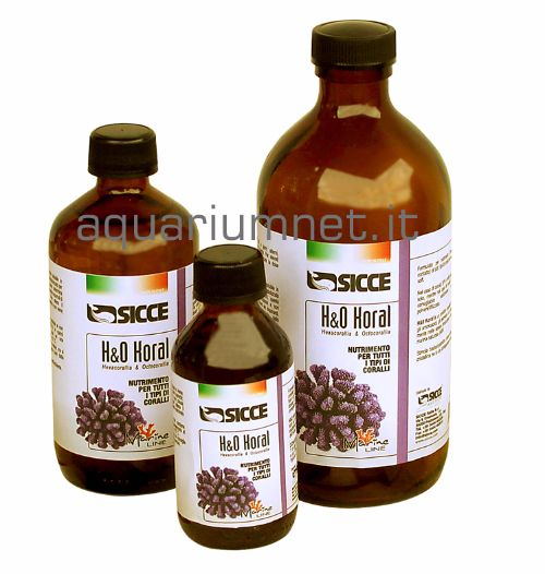 Sicce-H&O-KORAL-50-ml