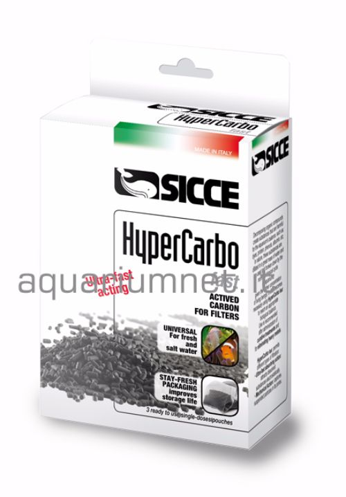 Sicce-HYPERCARBO-FAST