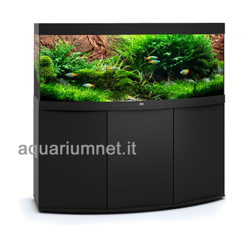 Acquario-Juwel-Vision-450-con-Supporto